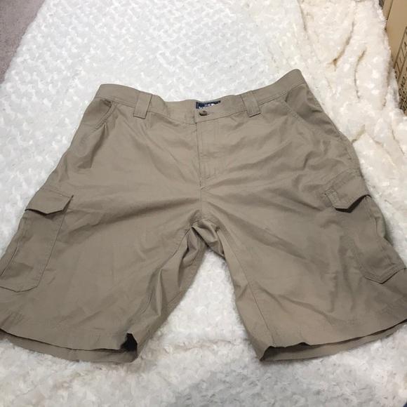 e7095cb023 The North Face Shorts | Nwt Mens Tribe Cargo 38 | Poshmark